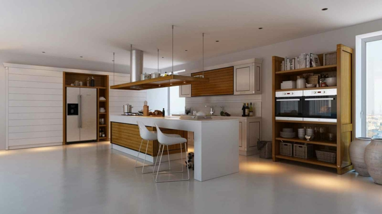 Modern Kitchen Remodel Pictures With Oak Cabinets Ideas 2