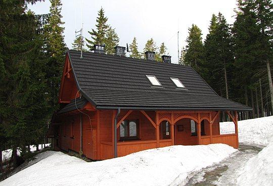 Muzeum Turystyki Górskiej na Markowych Szczawinach