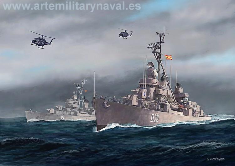 Almirante Ferrándiz