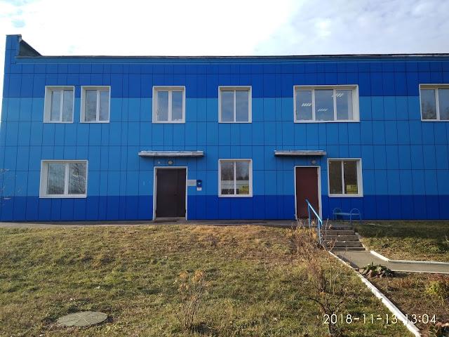 Основания Прямой договор с РСО МУП ПК Андреевка