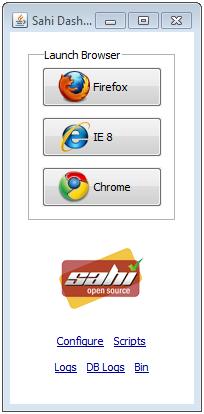 SAP GUI - Automation