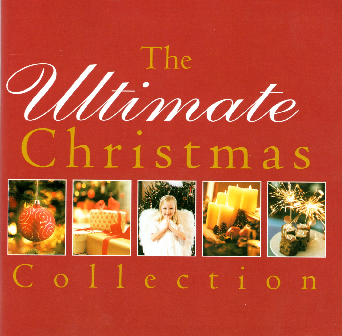 Ultimate Christmas Collection