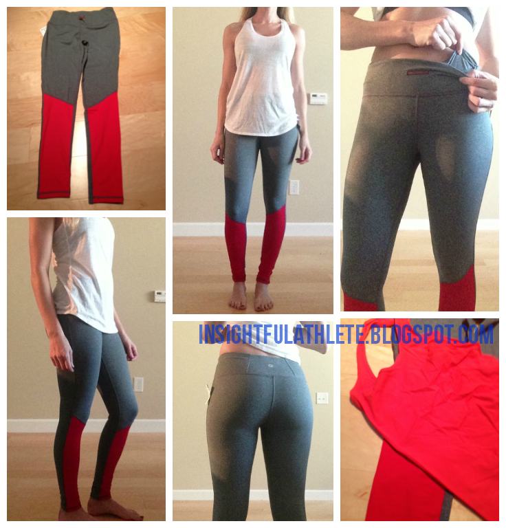 6e8edf47d88523 Up first is a pair of leggings made by a unknown brand 90 degrees. This Marshall's  brand likes to replicate Lululemon colors and styles, even stealthily ...