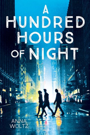 A Hundred Hours is Night by Anna Woltz