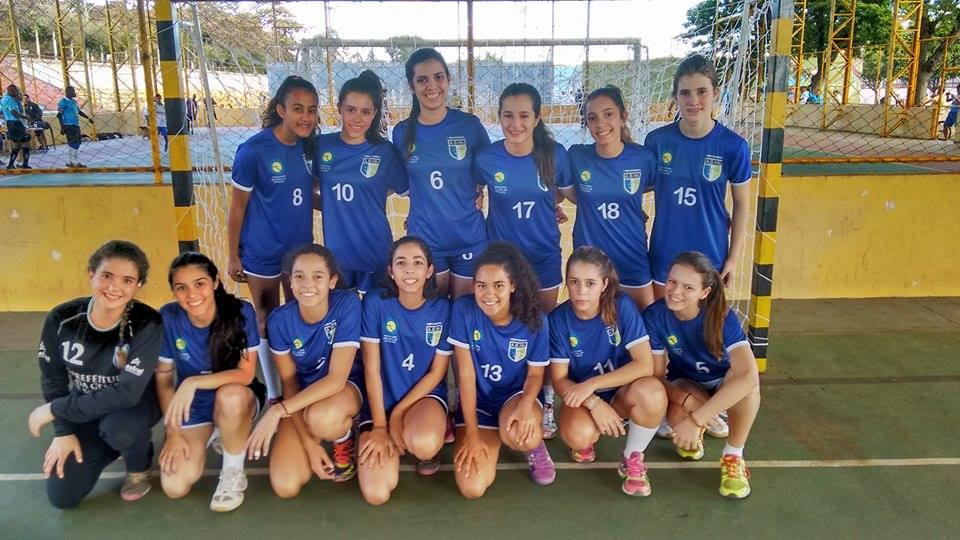 cc00022ad4 Botucatu avança no Futsal e Handebol nos Jogos da Juventude