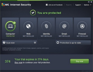 AVG Internet Security 2015 Free Download Full Version With Key