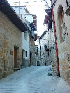 calle Villaclosa, La Botera, Beceite, Beseit,4