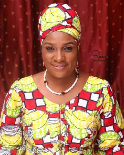 Nuel Ojei Sister, Afoma Speaks On Passion For Agric…Set to Float Talk Show