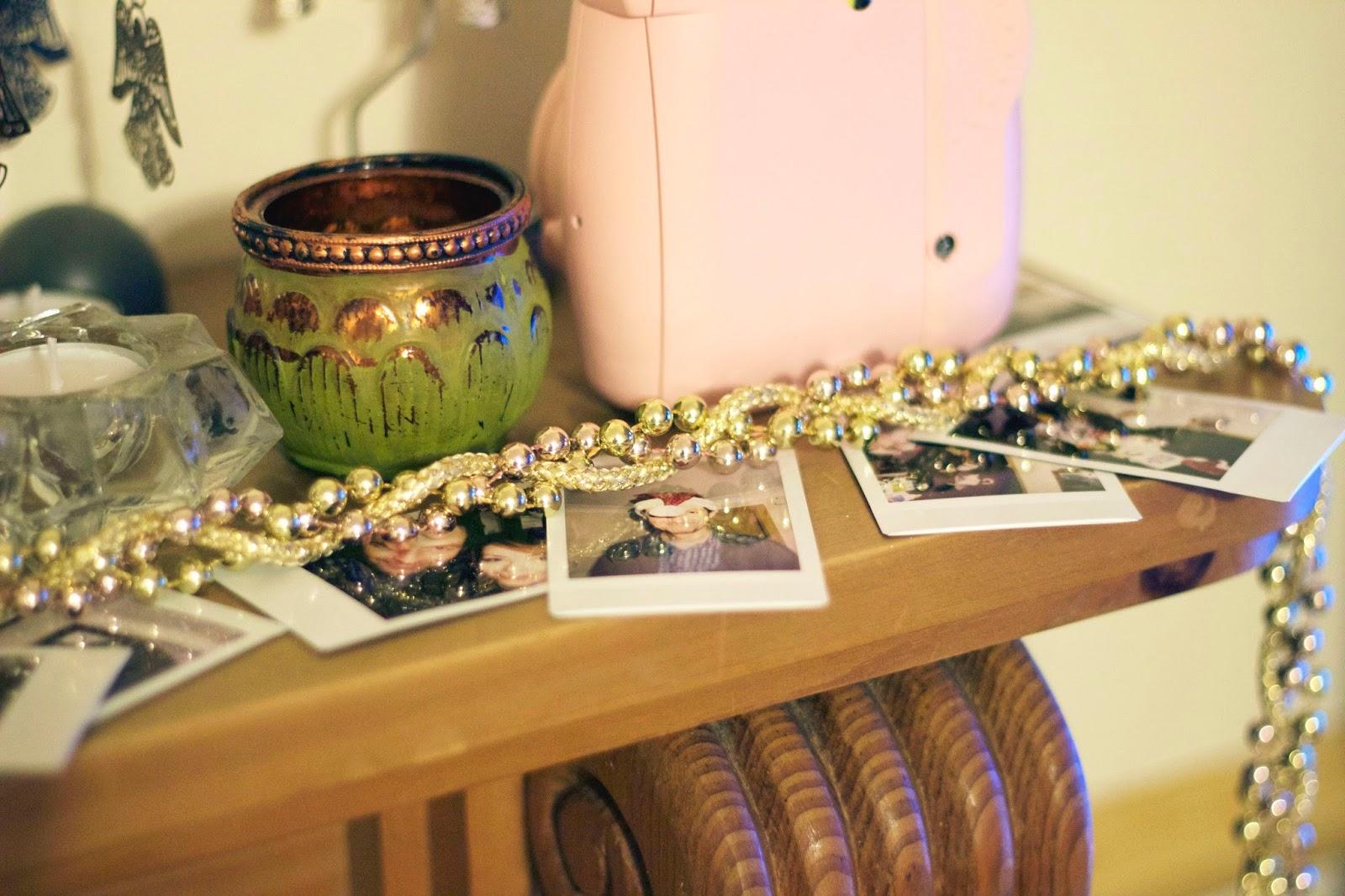 Polaroids, Instax Shots,