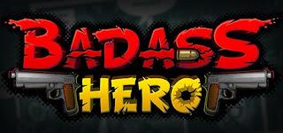 Badass Hero v9