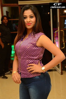 Manali Rathod Latest Photos