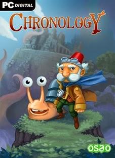 Chronology - PC (Download Completo em Torrent)