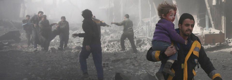 Росія вийшла з Женевської конвенції щодо захисту цивільного населення під час міжнародних збройних конфліктів