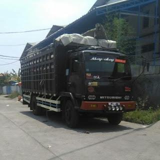 Jasa Angkutan Truk Murah di Jakarta