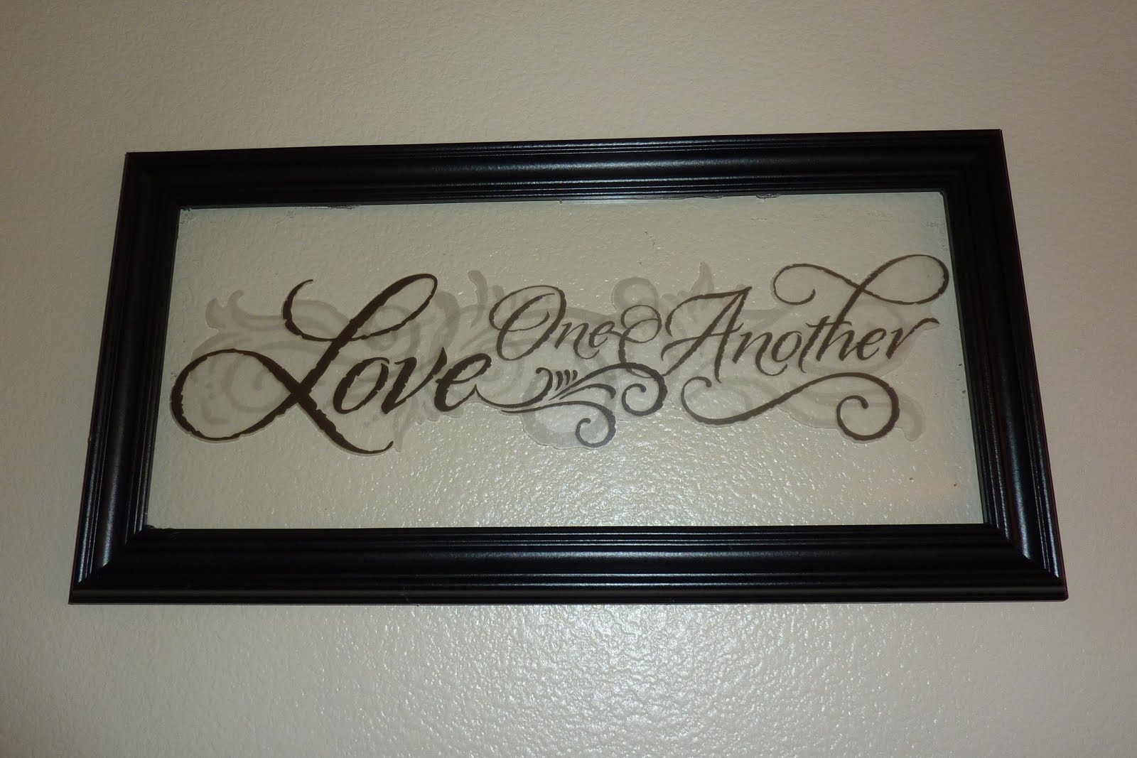 Frames With Quotes On Them