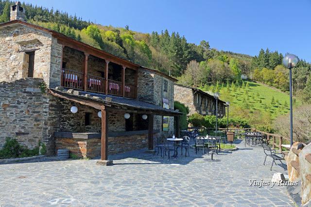 La Rectoral de Taramundi, Asturias