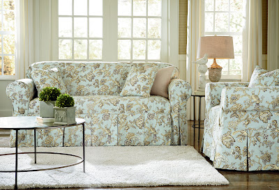 Sure Fit Slipcovers Sure Fit Is Delighted To Announce Our