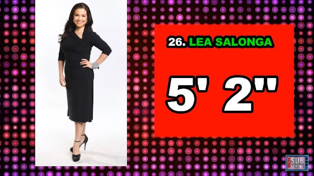Here Are Some Of The Famous Celebrities Who Looked Tall On TV But Are Actually Not!