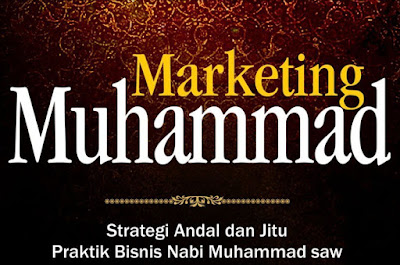 Menerapkan Pemasaran Dalam Islam