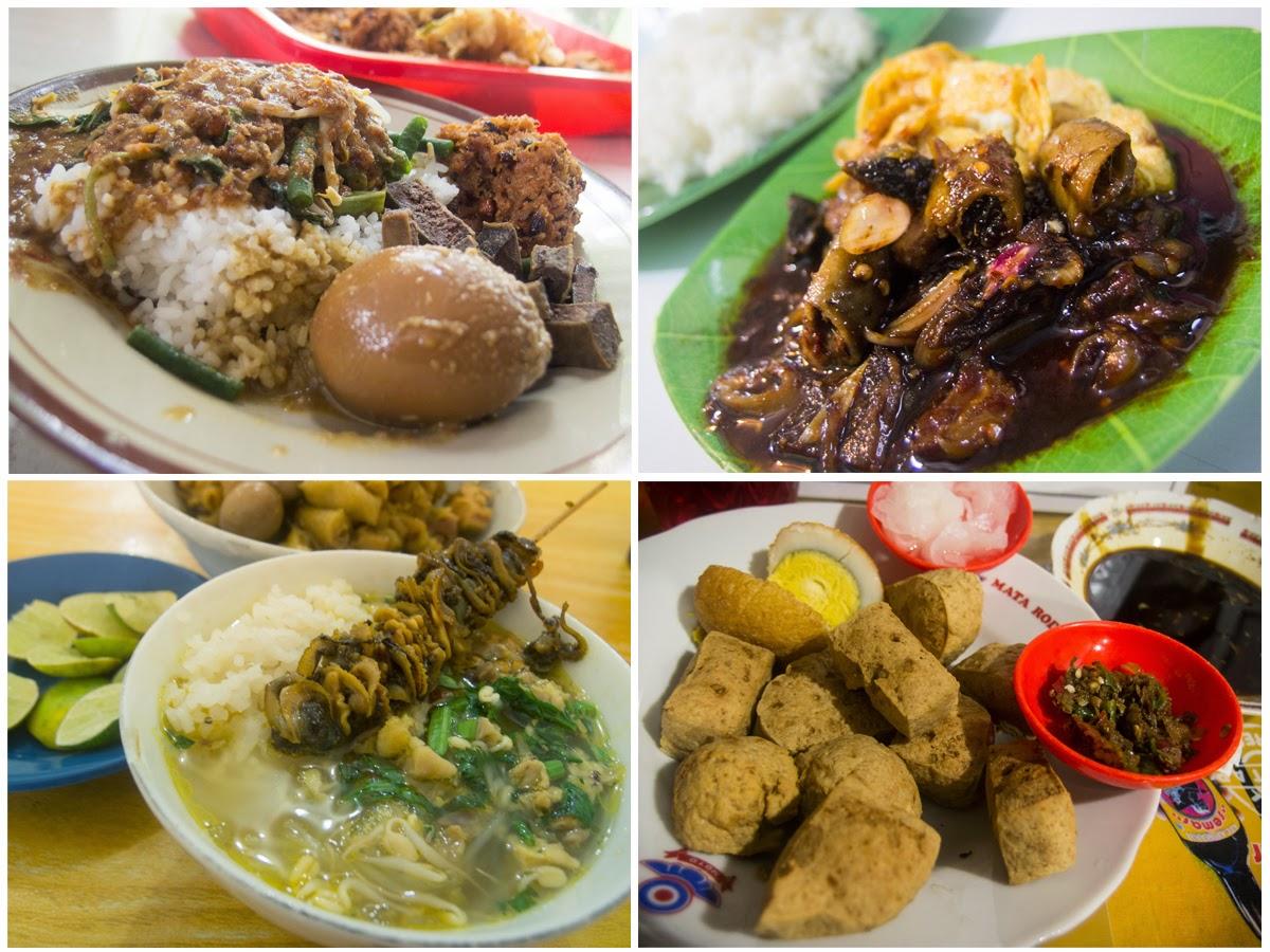 Empat Kuliner Semarang Yang Saya Santap Diaspora Iqbal