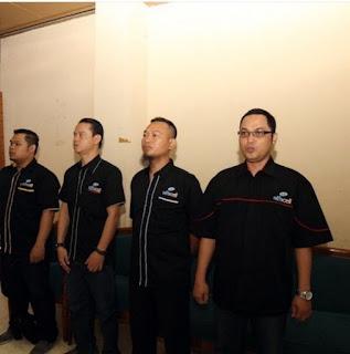 Pelatih Teknisi HP Alfacell