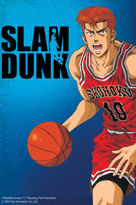 Slam Dunk  BrRip 720p – 1080p  Lat-Cast-Jap