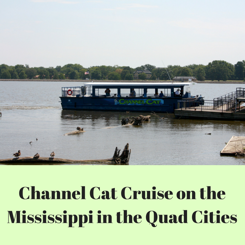 A Little Time and a Keyboard: Cruising the Mississippi ...