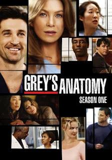 Anatomia de Grey Temporada 1 audio Español
