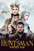 The Huntsman 2 Winter's War (2016) Extended Dual Audio [Hindi-DD5.1] 720p BluRay ESubs Download