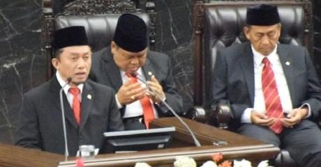 Soal Doa yang Dibacakan Tifatul Sembiring, Netizen: Doa Dijadikan Sarana Ngebully Presiden...