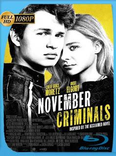 Los criminales de noviembre (2017) HD [1080p] Subtitulado[GoogleDrive] SilvestreHD