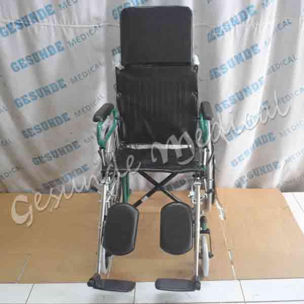 Berapa harga kursi  roda buat tidur