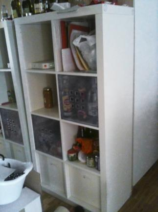 Muebles para la sala: Mesas de comedor de segunda mano en ...