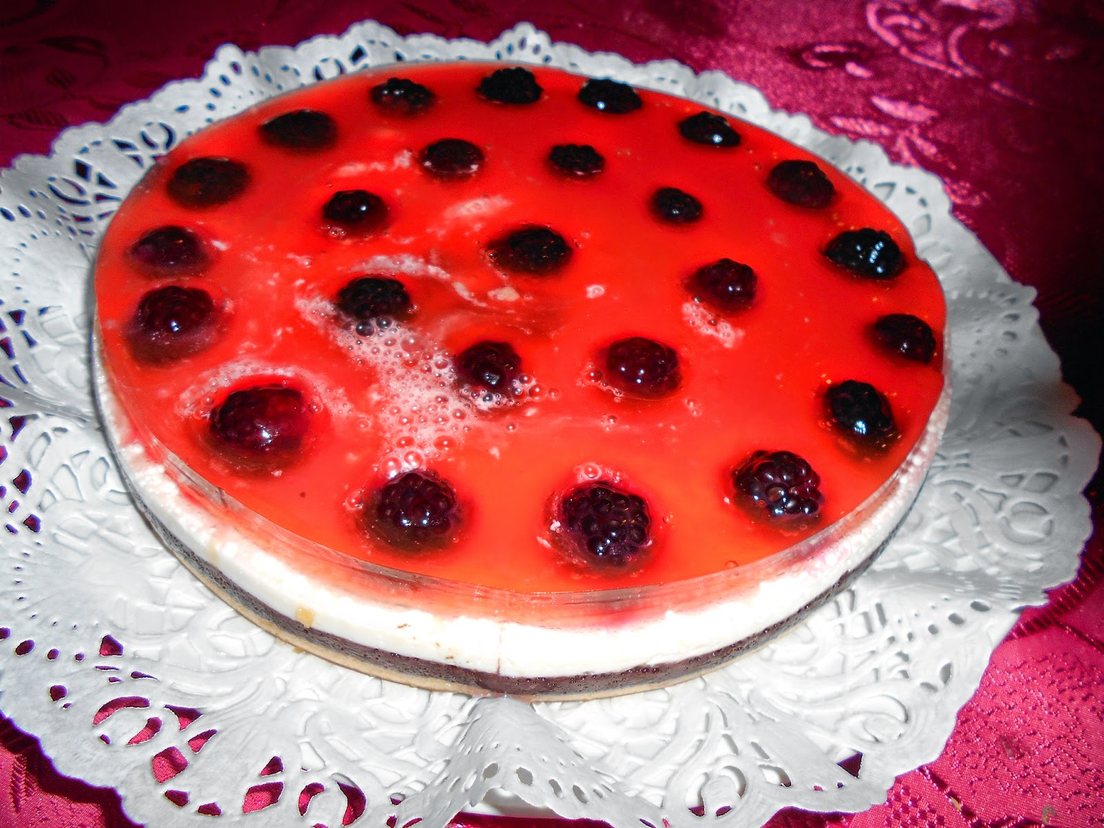 Torták-Gumi sütemény