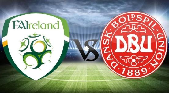แทงบอล วิเคราะห์บอล ยูฟ่า เนชั่นส์ ลีก : ทีมชาติไอร์แลนด์ vs ทีมชาติเดนมาร์ก