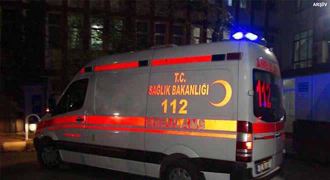 Diyarbakır Kocaköy'de 200 öğrenici zehirlenme şüphesiyle hastaneye kaldırıldı