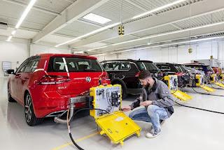 El 1 de septiembre entra en vigor el ciclo WLTP para todos los coches nuevos ¿terremoto en el sector?