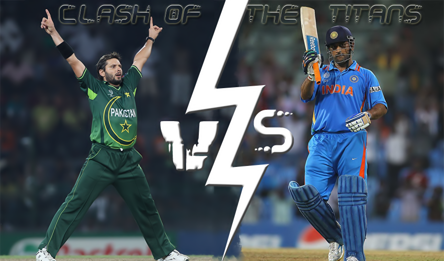 Watch India vs Pakistan Live