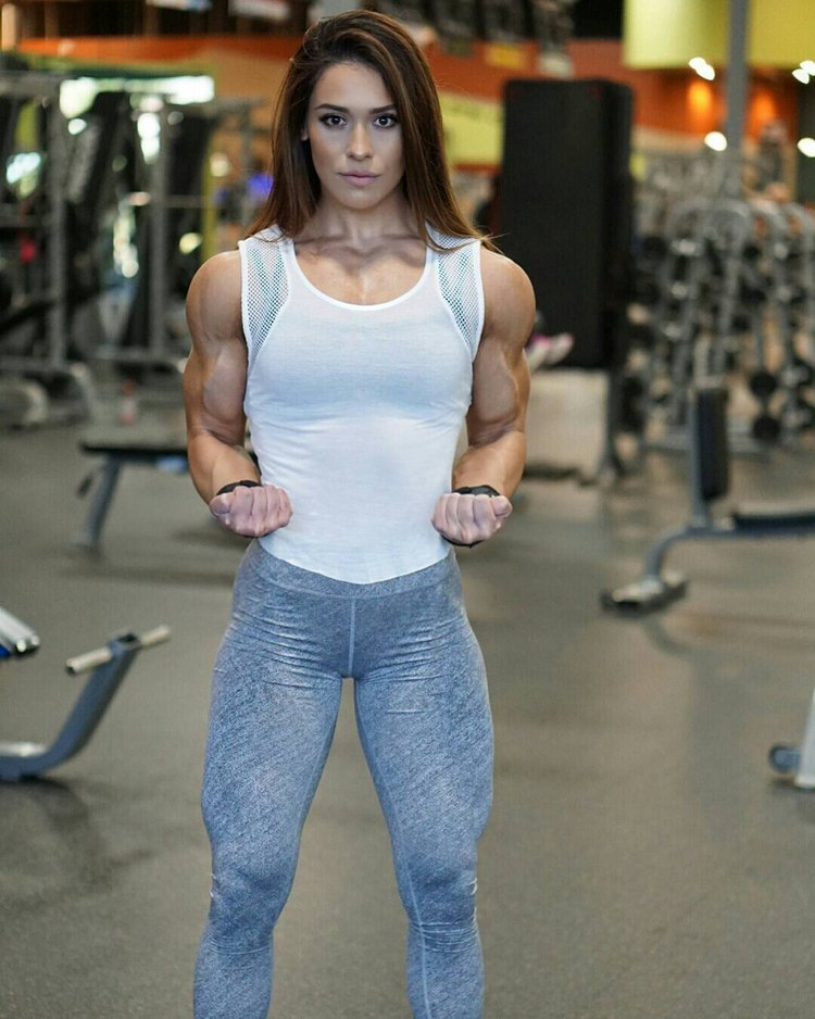 Fitness Models with Muscle