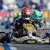 João Bedin obtém grande resultado no Brasileiro de Kart