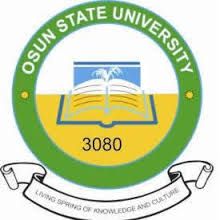 UNIOSUN Admits 3,000 Students for 2017/2018 Academic Session