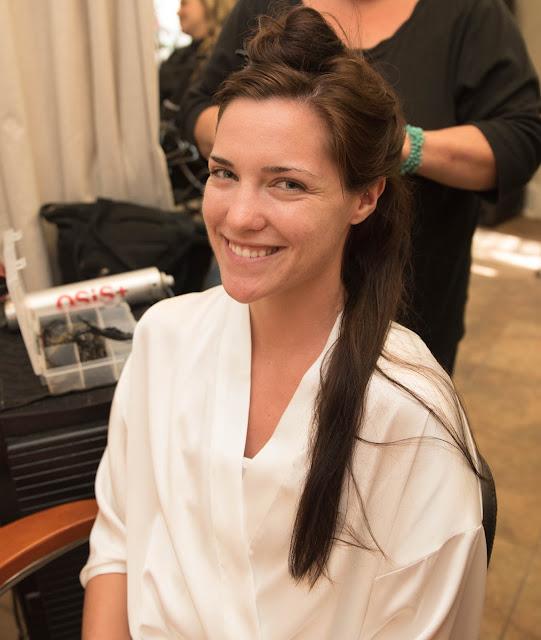 kauai wedding hair and makeup