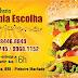 Venha saborear um delicioso lanche no Bar & Lancheria Múltipla Escolha