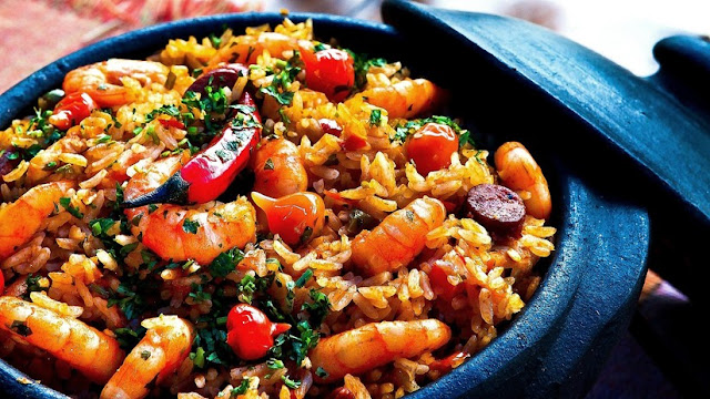 Revelan el peligro que esconde el arroz para el cuerpo humano