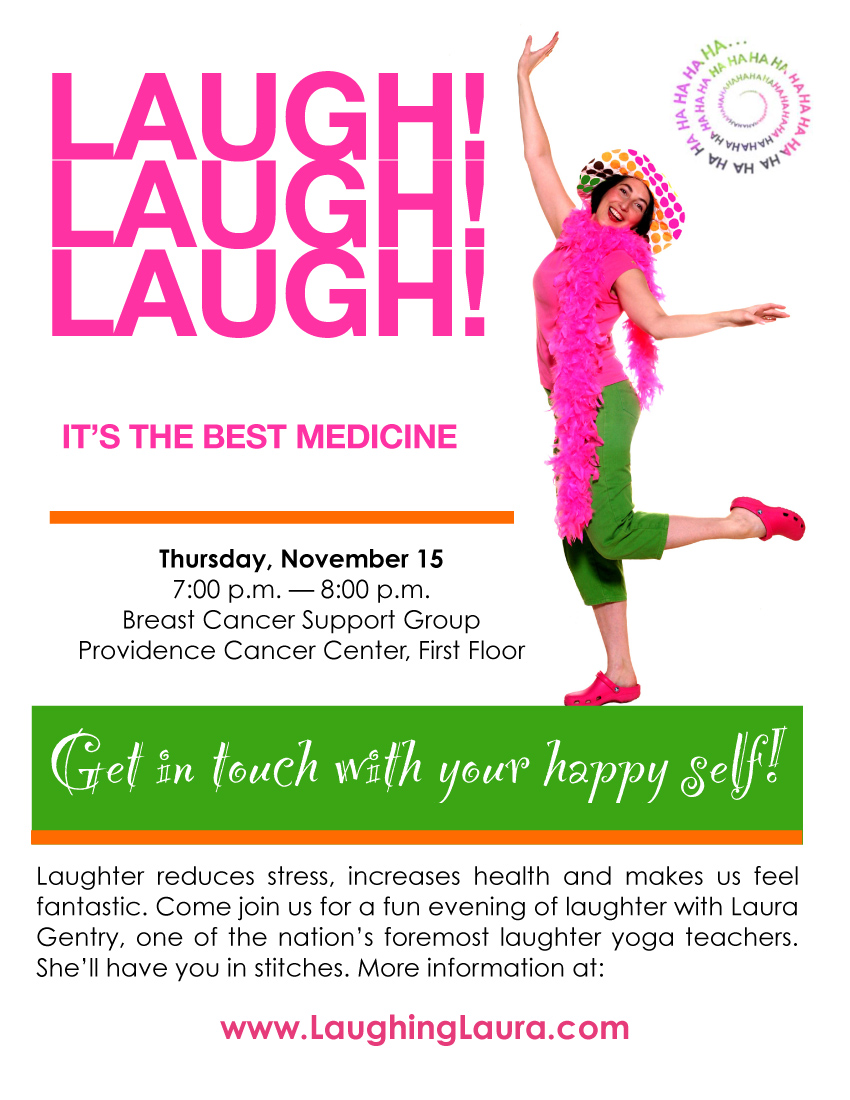 Welcome to Wellness Laughter Yoga in Lewes and Milford DE
