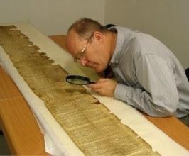 A Bíblia foi adulterada?
