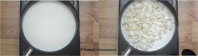 PHOOL MAKHANA KHEER/PUFFED LOTUS SEEDS KHEER RECIPE/ MAKHANA KI KHEER