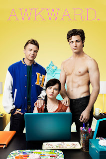 Assistir Awkward: Todas as Temporadas – Dublado / Legendado Online HD