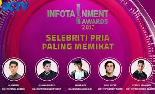 nominasi infotainment awards