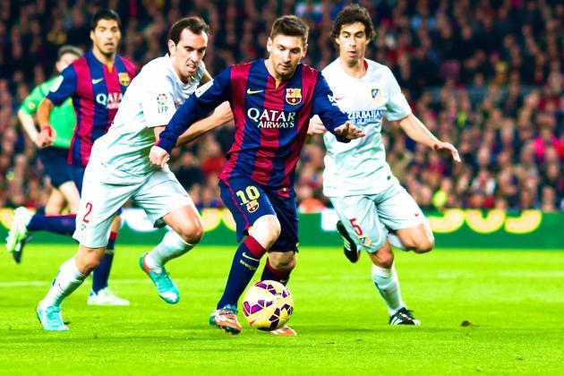 Barcelona Vs Atletico Madrid Preview Time Telecast